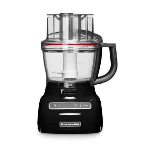 Food Processor KitchenAid 3,1 l empire rot 12 tlg - kitchenaid küchenmaschine artisan rot