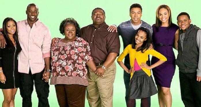 Cast Of House Of Payne | House Of Payne Cast