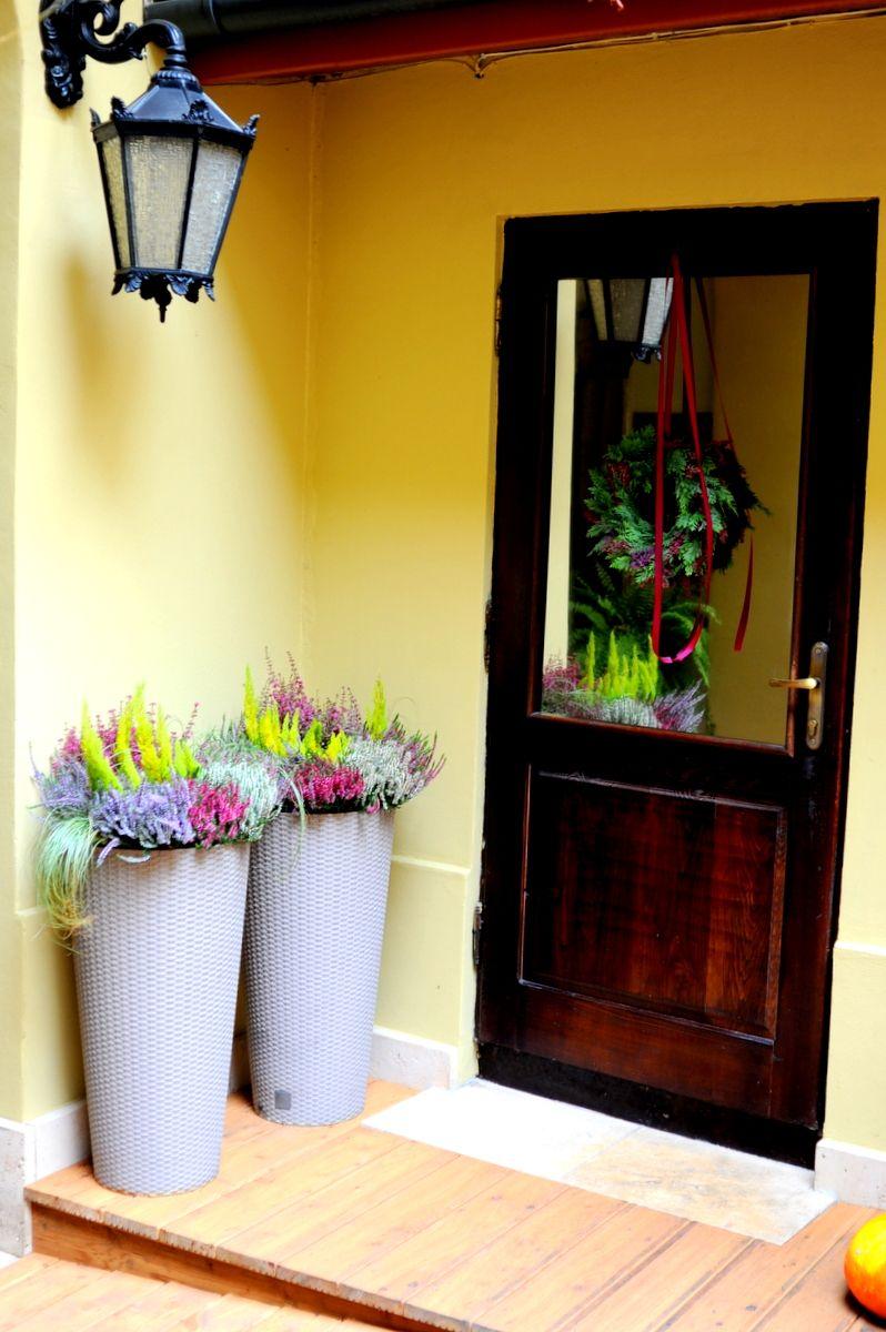 Ogrod Lobzow Ogrod Lobzow Decor Home Decor Planter Pots