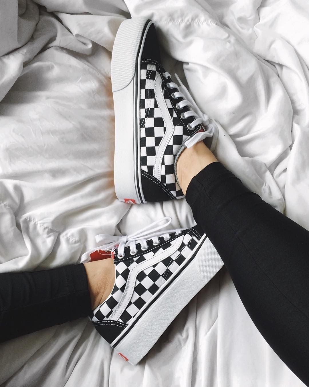 4eacd7e638059a Hey weridos this shoes checkerboard vans are so comfortable I have some I  own and there very cheap .
