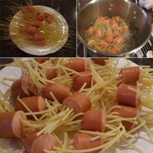 Juegos divertidos para ni os de 8 a 10 a os en un for Que cocinar para un cumpleanos