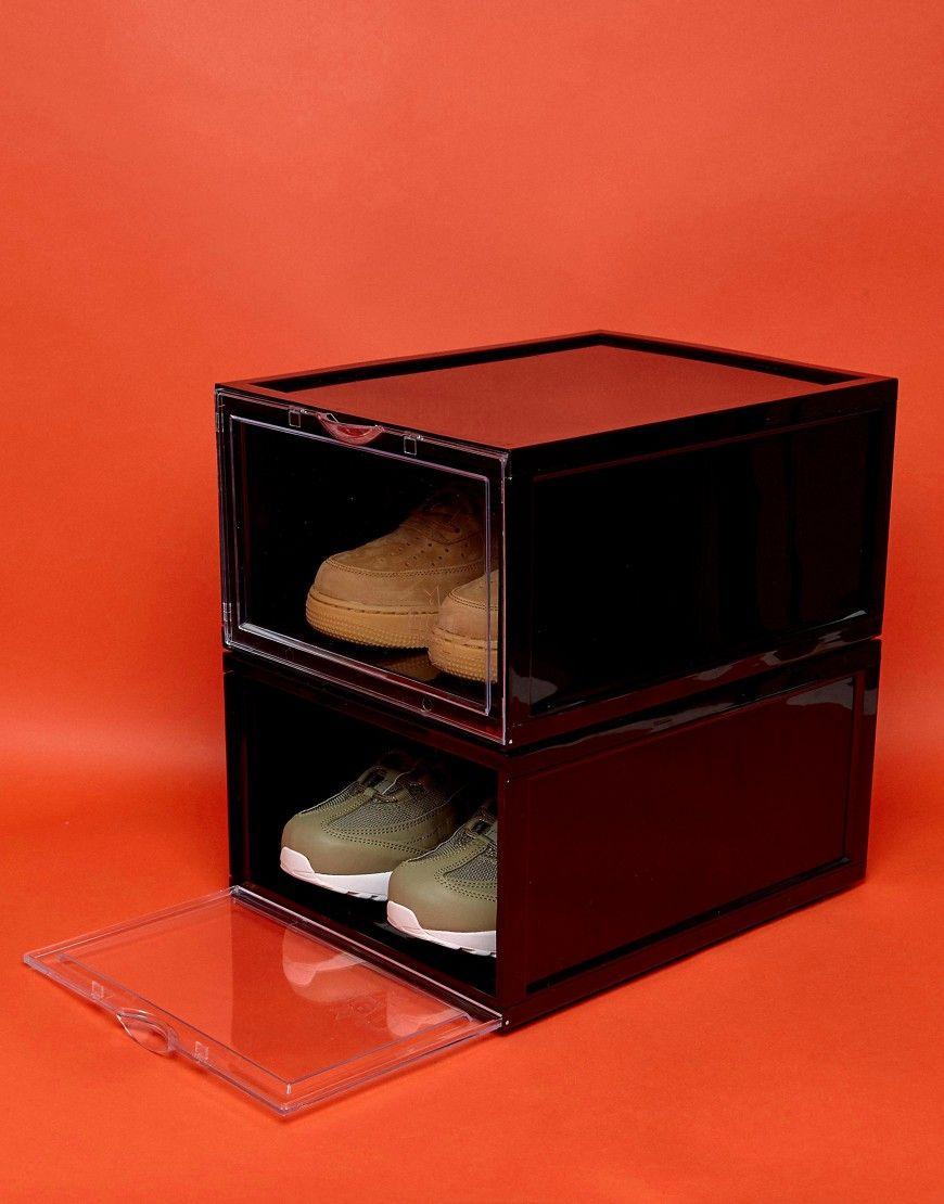 Crate - Multi   Crate storage, Asos, Crates
