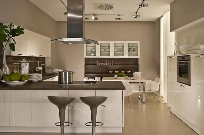 Image result for stainless steel cooker in a white kitchen with - alno küche gebraucht