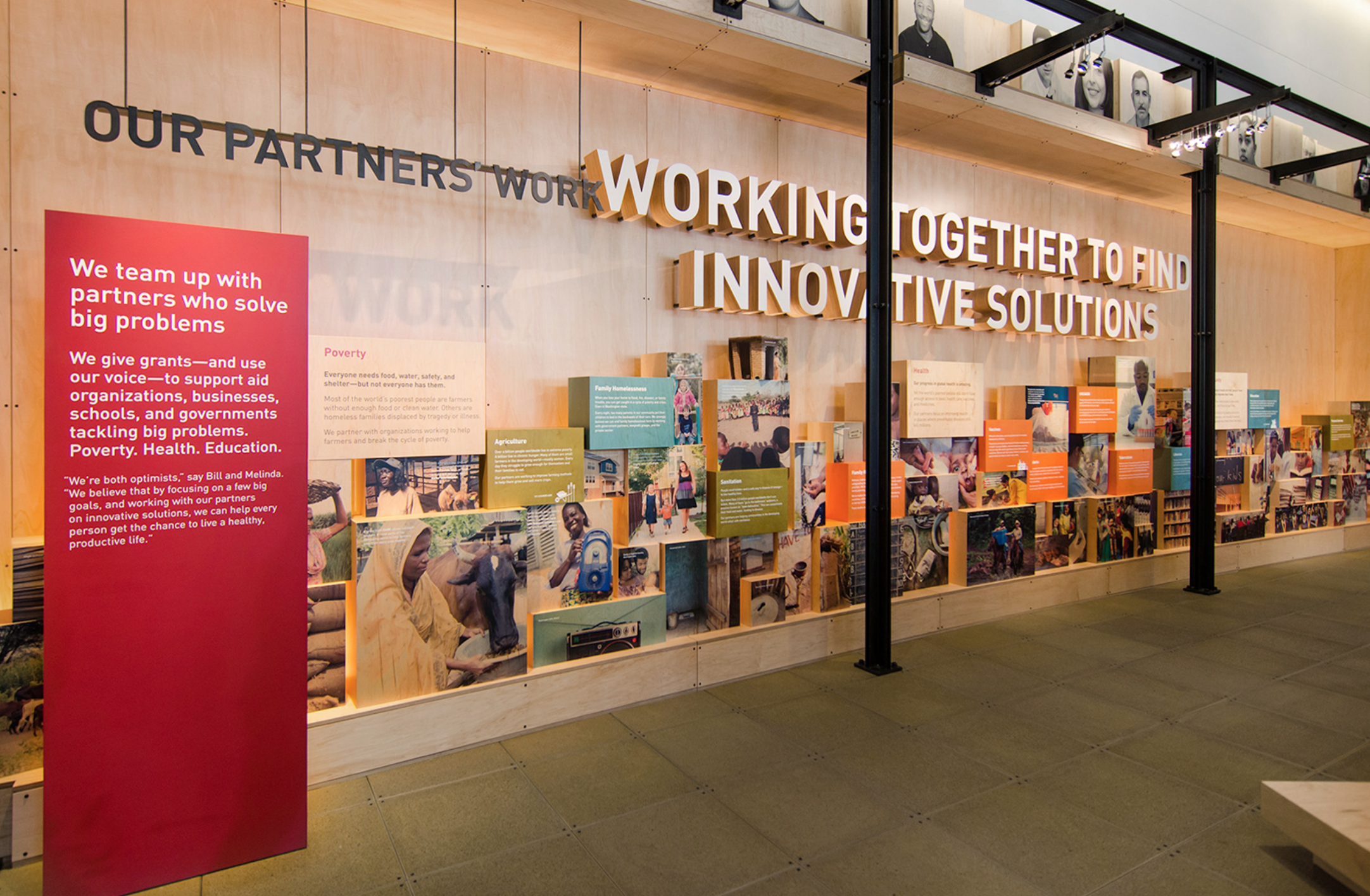 Pin By Yic On Corporate Murals History Wall Museum Exhibition Design Timeline Design