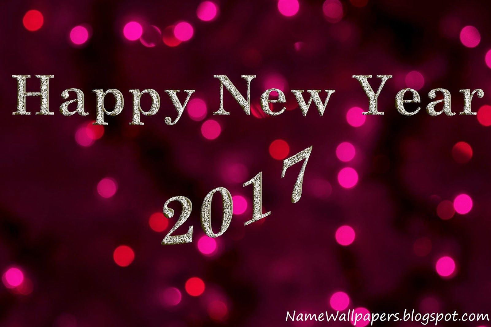 Happy New Year 2017 Wallpapers HD Images Pictures 2017 Download
