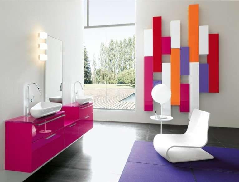 bagni piccoli moderni (foto 13/20) | designmag | baths | pinterest ... - Foto Bagni Piccoli Moderni