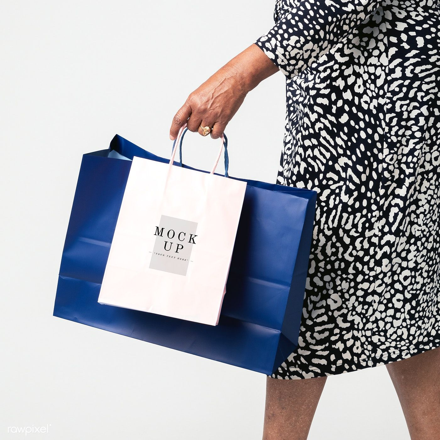 Download Black Woman Carrying Shopping Bag Mockups Premium Image By Rawpixel Com Mckinsey Bag Mockup Design Mockup Free Bags
