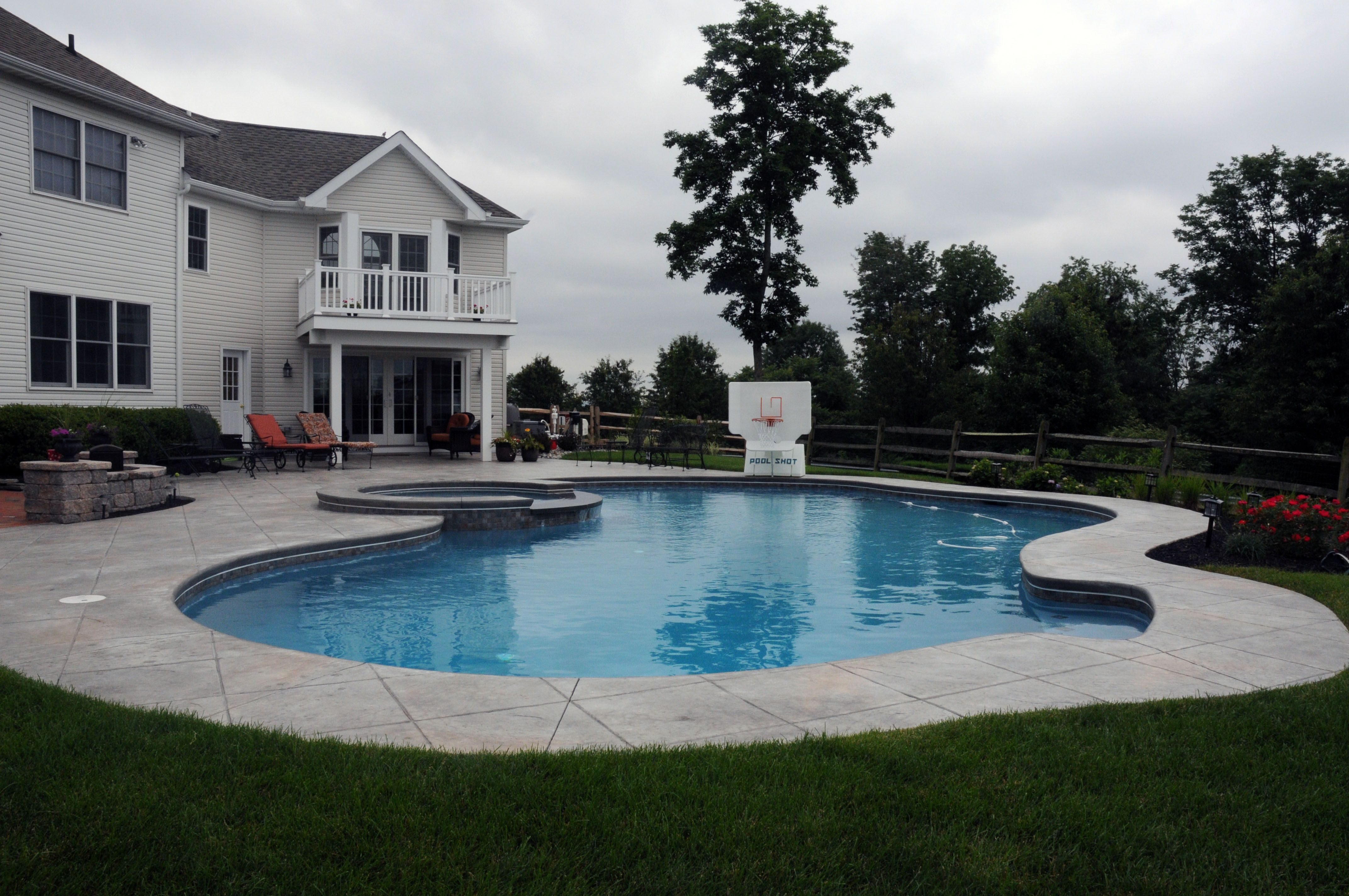 Patio Pools Inc