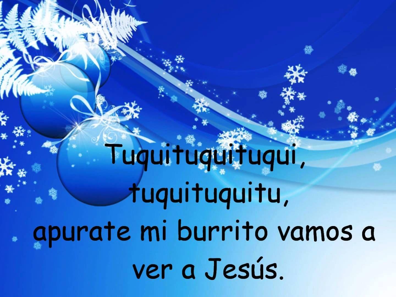 Burrito Sabanero Villancico Letra Christmas Images Christmas Background Merry Christmas Wallpaper