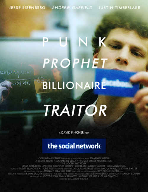 Image result for social media movie poster