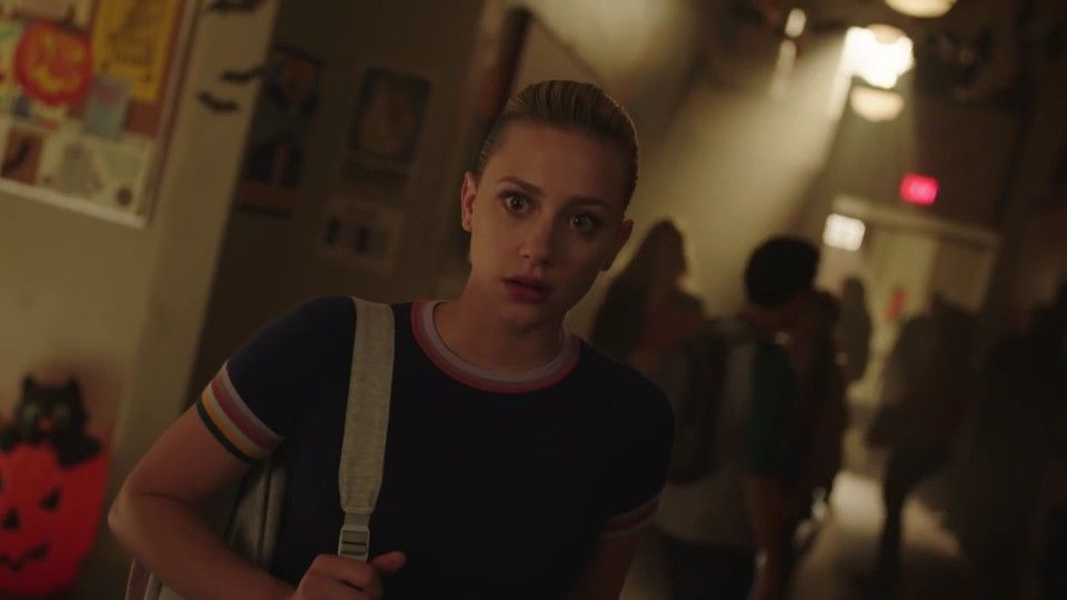 Riverdale Season 4 With Images Riverdale Bughead Chapter