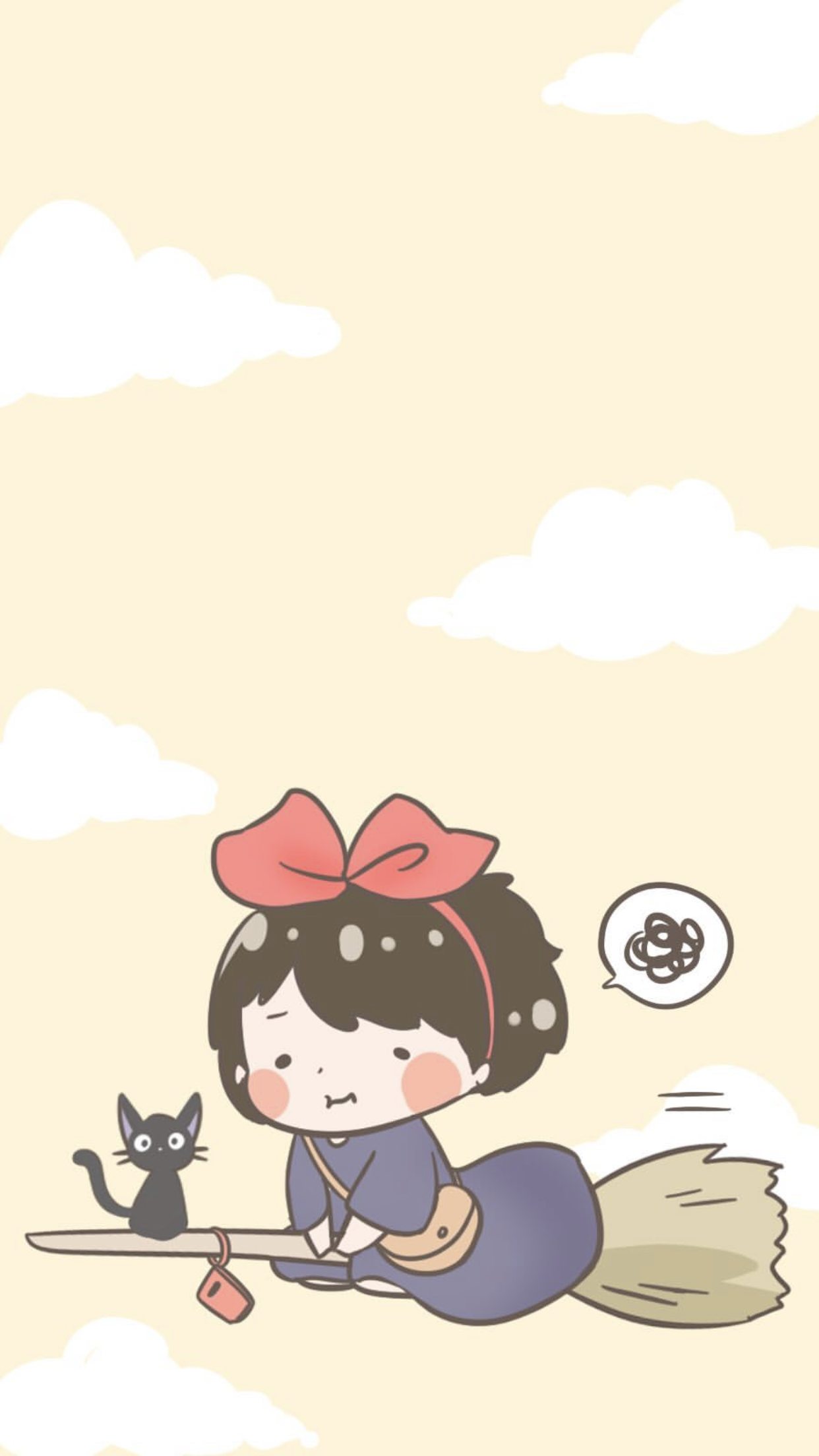 Pin By Iam Siucowcow On Wallpaper Kawaii Wallpaper Cute Cartoon Wallpapers Cute Anime Wallpaper