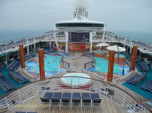 Pool Deck Liberty Of The Seas Pinterest Liberty Cruise - Liberty of the seas cruise ship