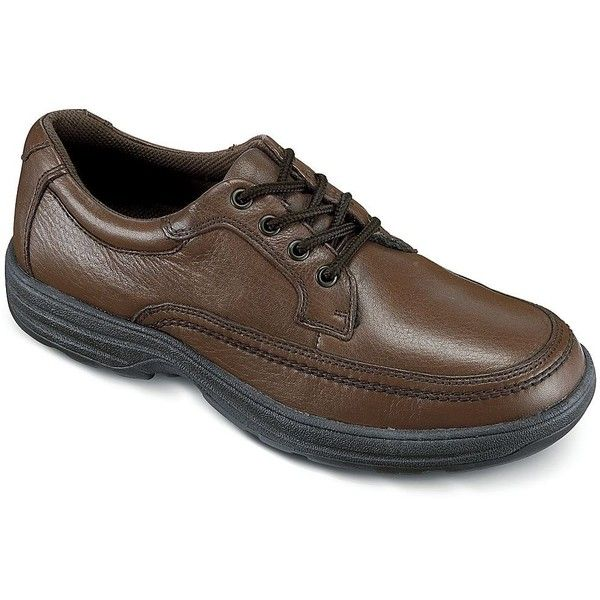 0427d4c70a Nunn Bush® Colton Mens Leather Walking Shoes - jcpenney via Polyvore ...