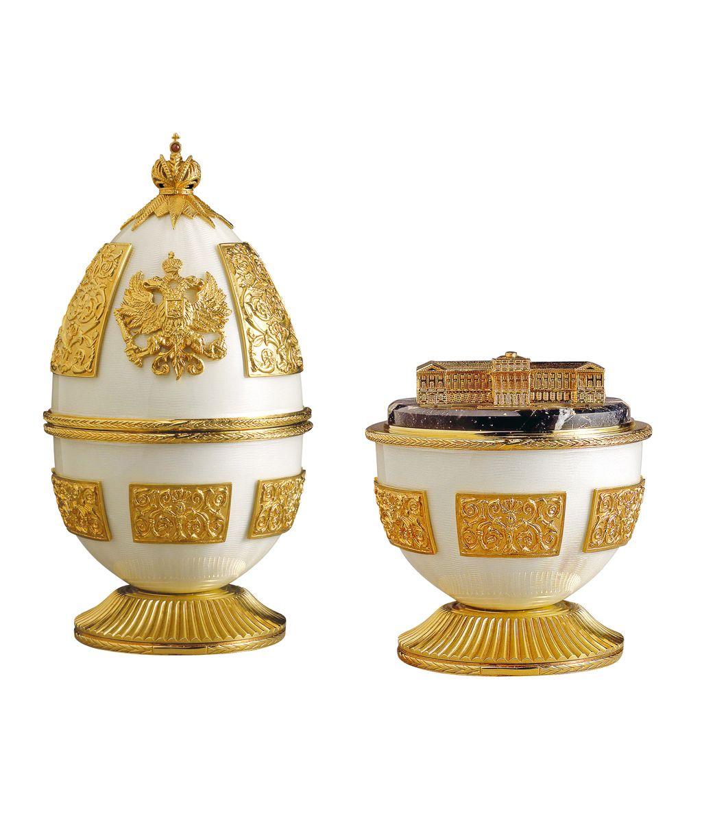 Mariinsky Egg Faberge Eggs Faberge Luxury Baby