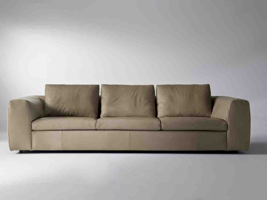 Perfect 3 Seater Sofa Sale