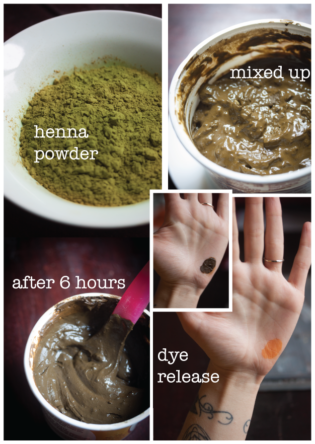 b70af91ab DIY: Make Your Own (red) Haircolor at Home with Chemical-Free, All Natural  Henna | Manifest Vegan