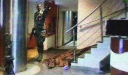 Mali attack- Commando storm hotel attacked by terrorist