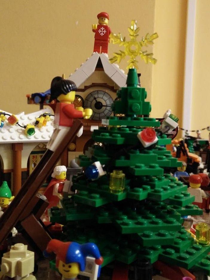 Tanti tanti Auguri di Buon Natale e Buon Anno