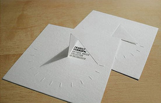Check Out These Interesting Creative Business Card Ideas That Function As Other Things Business Cards Creative Innovative Business Cards Business Card Design