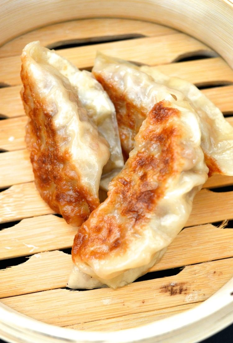 Can you make potstickers with rice paper wrappers