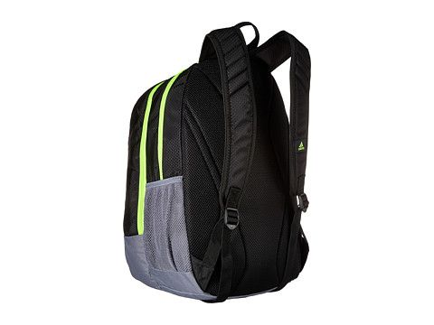 5a4018e8fb05 adidas Excel II Backpack Heather Grey