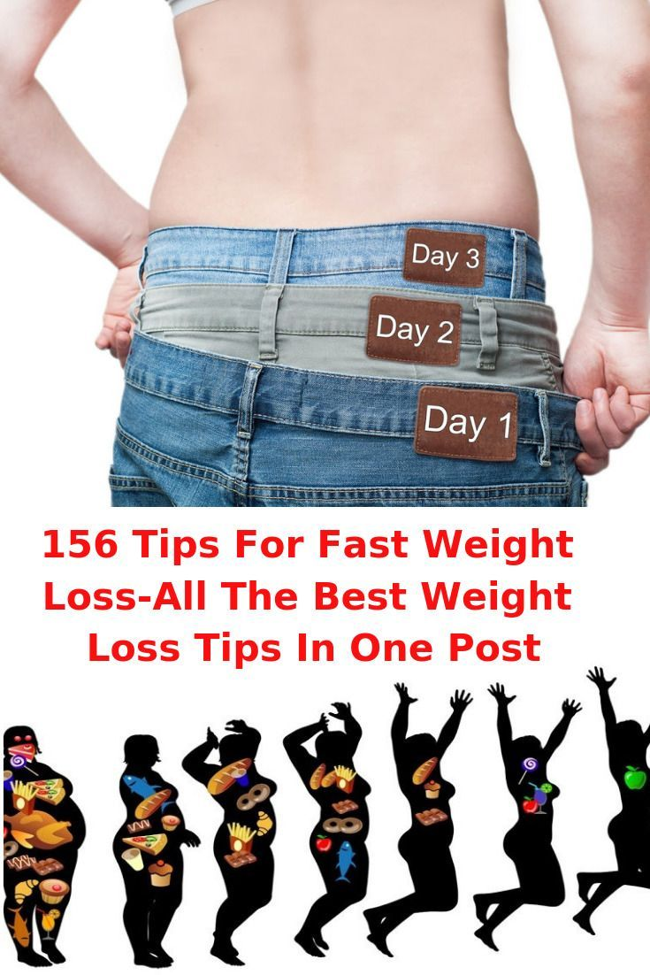 156 Tips For Fast Weight Loss-All The Best Weight Loss Tips In One Post. Losing weight is simple, i