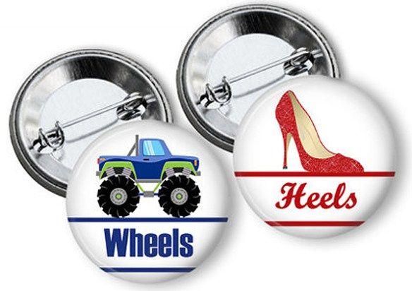 Sex wheel ideas