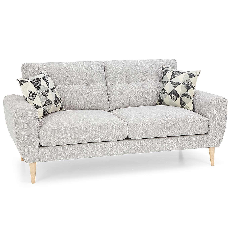 Brooklyn Fabric 2 Seater Sofa Dunelm 2 Seater Sofa Sofa Seater Sofa