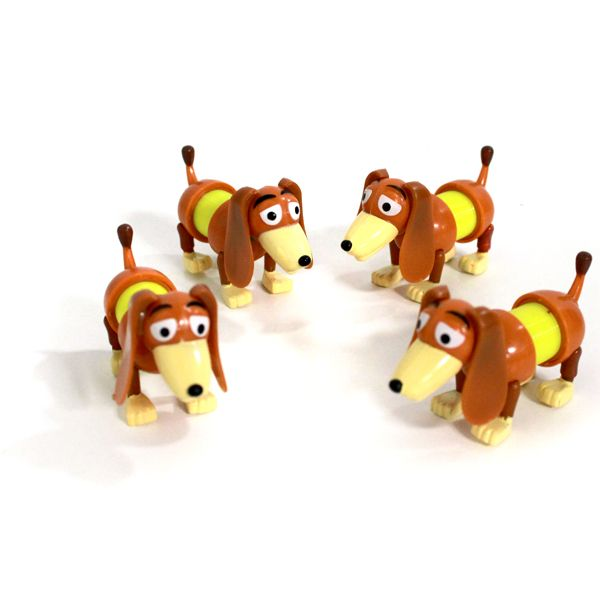 Silly Slinky Dogs 4 Toy Story Slinky Toy Story Party Puppy Party