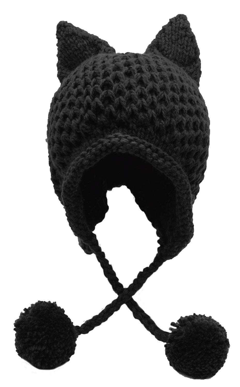 Crochet Hat Pom Poms - Only New Crochet Patterns | Crochet ...