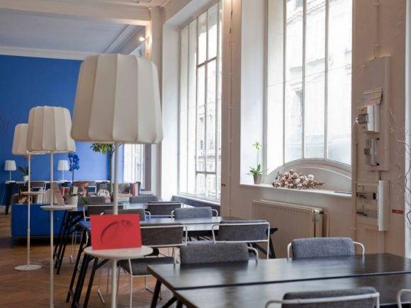 coworking votre bureau vous dans un espace inspirant BUREAU