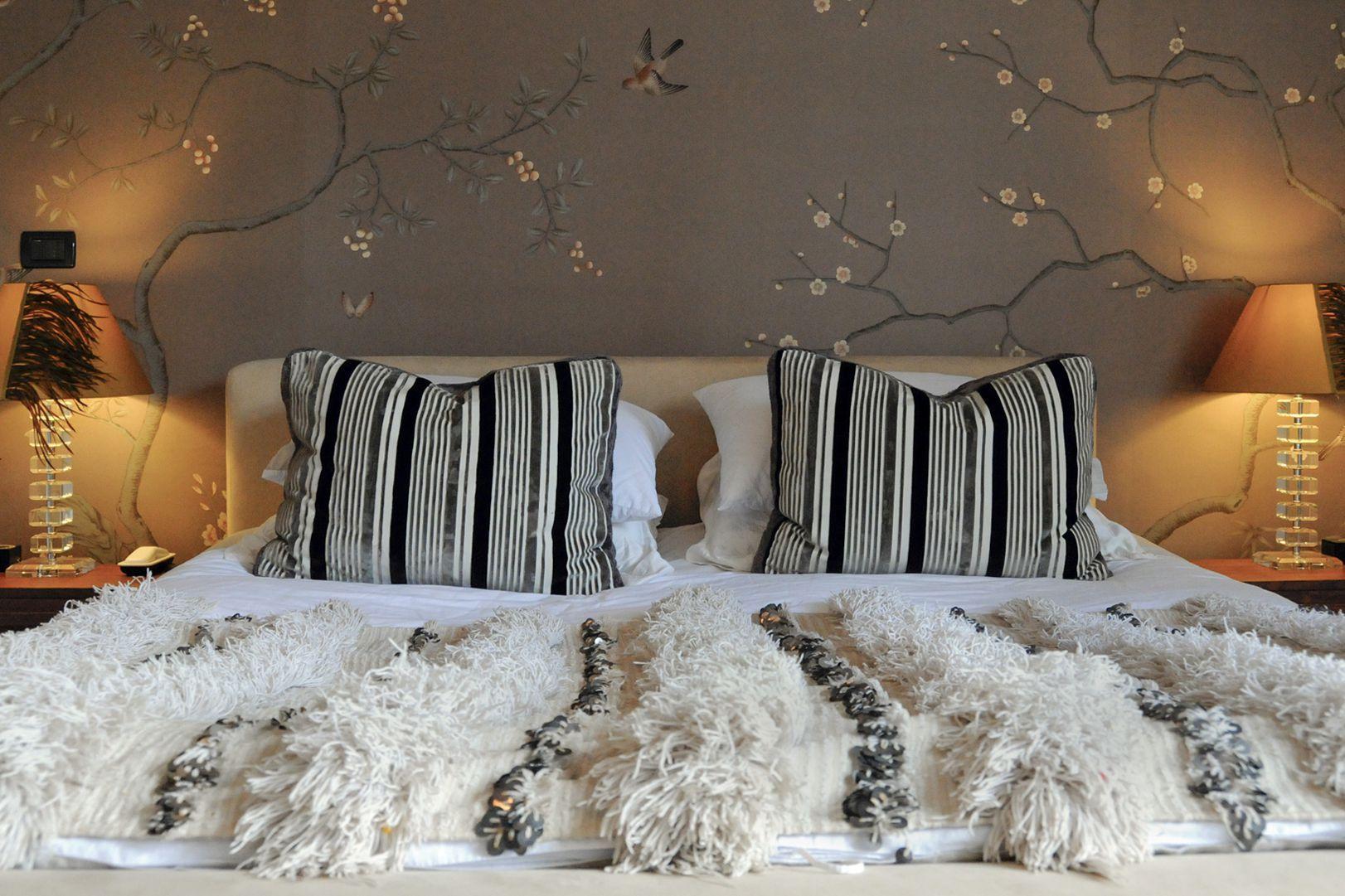 5 Best Of Bedroom Wallpaper The Range In 2020 Bedroom Wall Designs Wallpaper Design For Bedroom Bedroom Wall