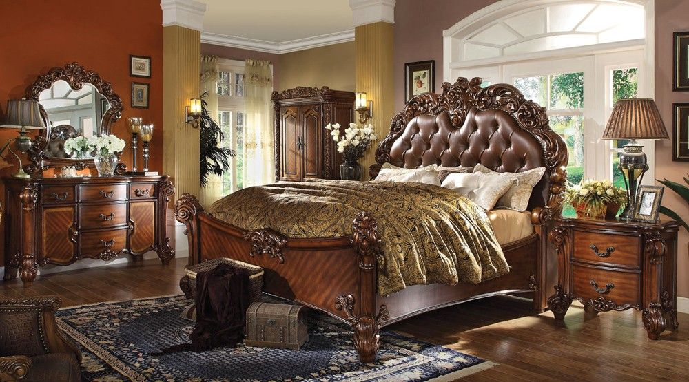Bedroom Furniture Traditional traditional master bedrooms - google search | dream house