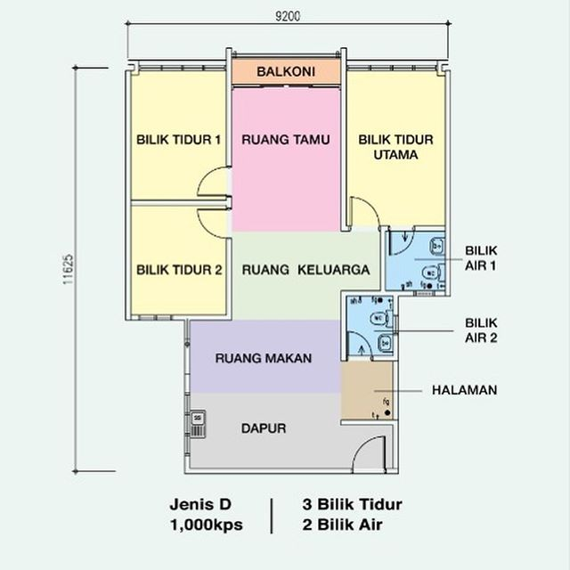Rsku Floor Plan Google Search In 2020 Floor Plans Apartment Floor Plan How To Plan
