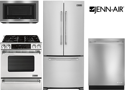 Mid Range To Affordable Luxury Appliance Packages (Ratings/Reviews)