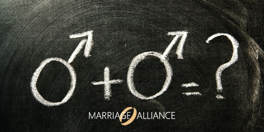 UNSW bans the word 'marriage' in math class (With images