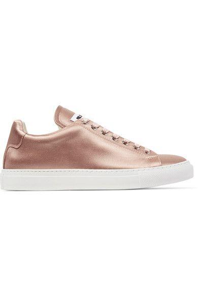 Jil Sander Antick Sneakers