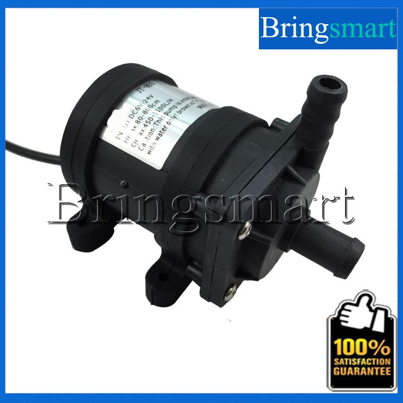 Jt 800ex 11m High Head 750l H 12v 24v Dc Brushless Water Pump Bathing Machine Water Heater Booster Pump With Images Water Heater Water Pumps Outdoor Power Equipment