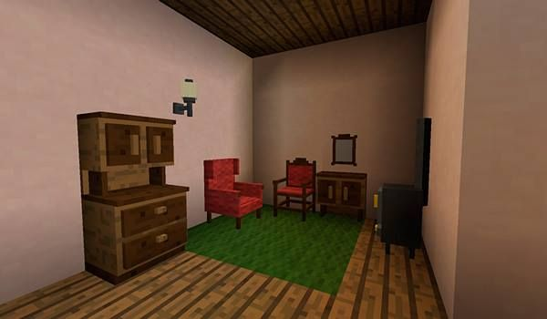furniture mod minecraft 1.12