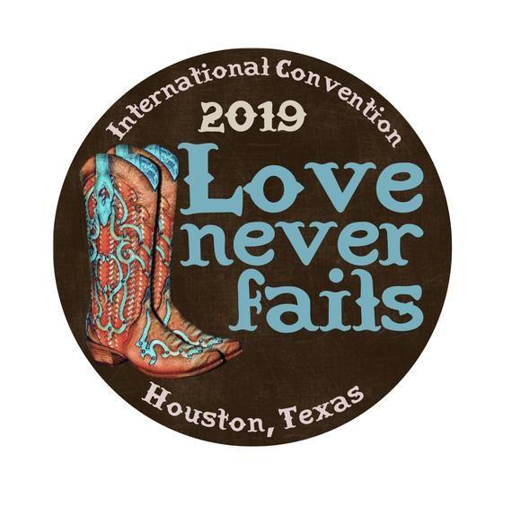Best 12 JW 2019 International Love Never Fails Convention