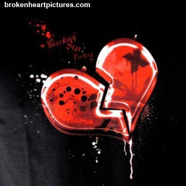 broken hearted quotes | Broken Heart Pictures Quotes | Love is for
