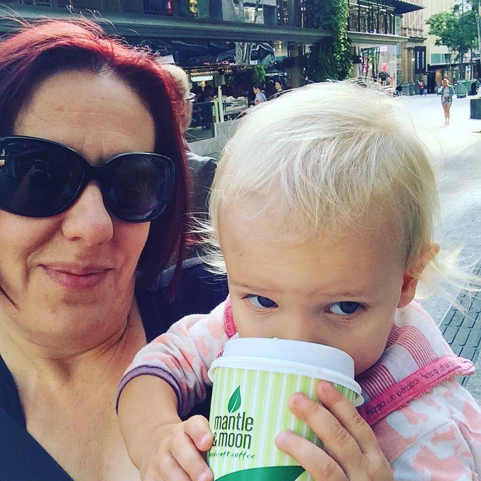 My mini #CofeeAddict  #MyMummyCan #MumsLife #MummyBlog #MummyBlogger #FamilyLife #MummyBloggers #pbloggers #BlogOfTheDay #PolishMum #PolishMummy #PolishMumInAustralia #NorthernRivers #Parenthood #PBlog #PBlogger #PBloggerAU #AussieMum #InstaMatki #InstaMama #talnt  #TravelMum #TravelBlog #NoBadDays