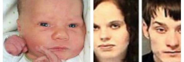 Baby Left In Car Seat For 8 Days Without Food And Water Dies ...