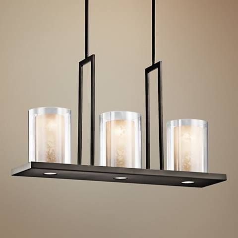 Clip On Chandelier, Rustic Lodge, Lamp Shades | Lamps Plus