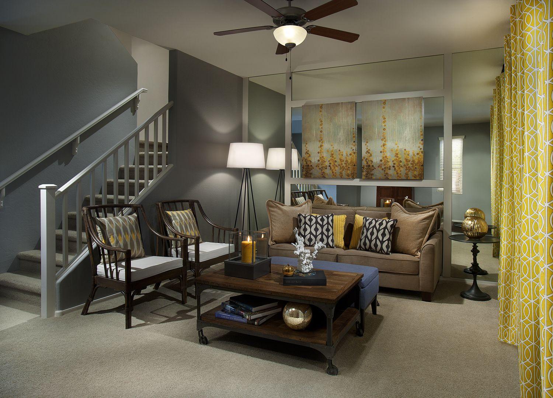 Living Room by j nine designs, llc. Gilbert/Chandler ...