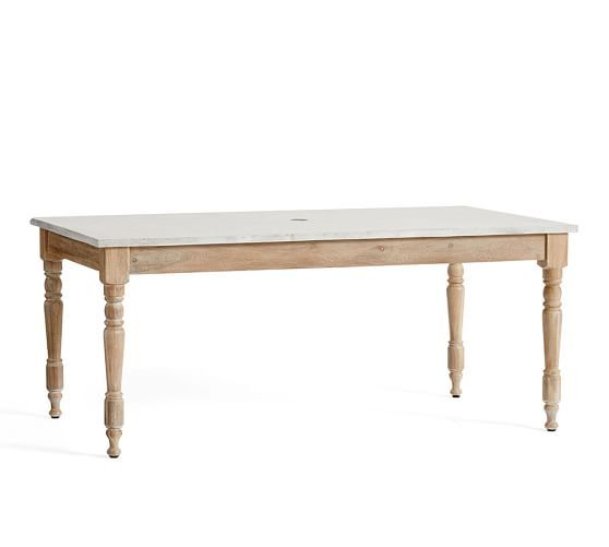 Exceptional Calistoga Dining Table