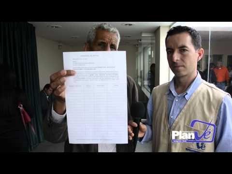 Moisés Gallego ·Comité Popular de Usuarios Servicios Públicos Domiciliar...