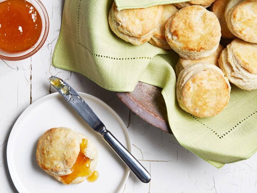 Buttermilk Biscuits Recipe In 2020 Recipes Buttermilk Biscuits Food Network Recipes