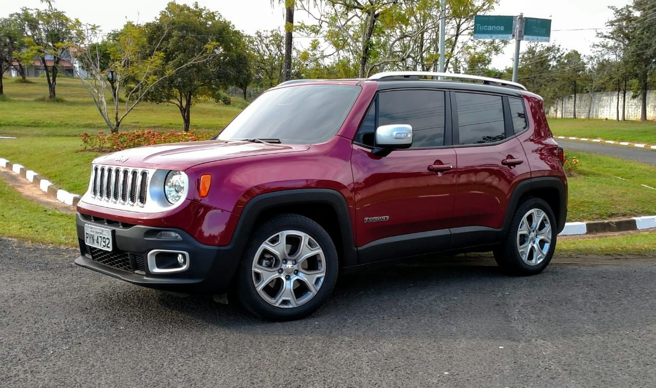 Jeep Renegade 2019 Recebe Reducao De Precos De Ate R 3 Mil Com Imagens Jeep Renegade Jeep Carro Mais Vendido